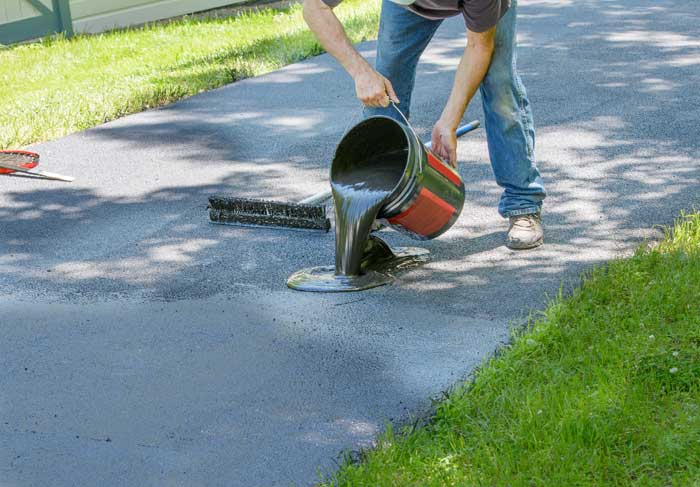 Extend the Life of Your Driveway with Regular Resealing