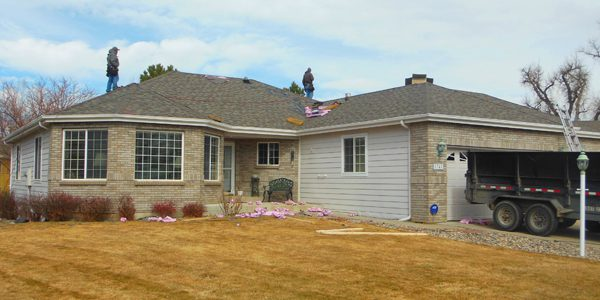 Care for Your Roof with Loveland Roofing