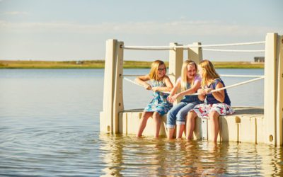 The Lakes at Centerra – Life is Different Here