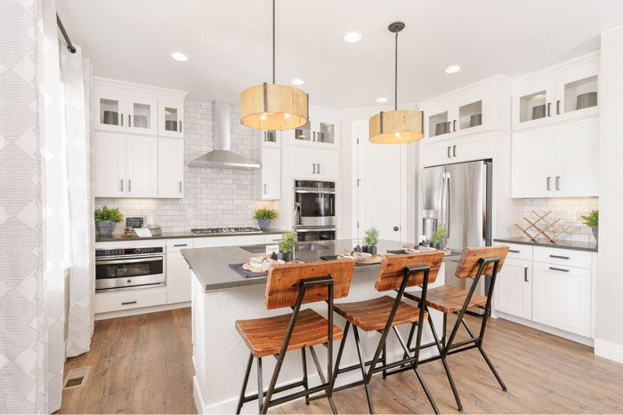 Hearthstone in Broomfield: Affordable New Homes by Taylor Morrison Delight Buyers