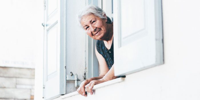 Lower Property Taxes for Seniors