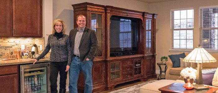 Buyers finding value in the final homes at Calmante