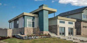 Markel Homes, North End, Louisville, CO