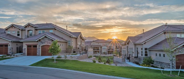 Calmante, by Boulder Creek Neighborhoods: Low-Maintenance Living in Superior