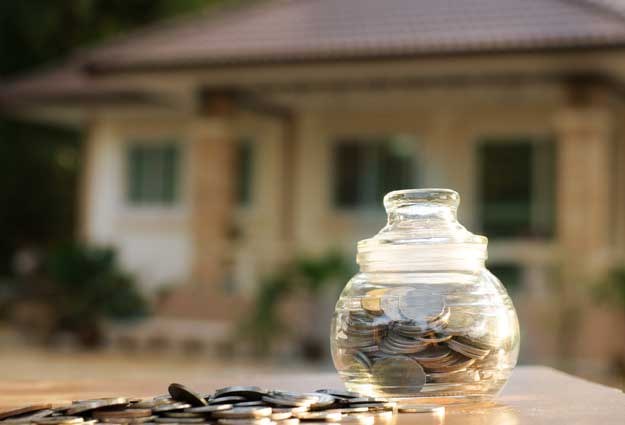 5 ways to save money when buying a home