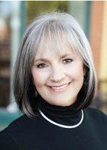 Terri Johnson, RE/MAX of Boulder
