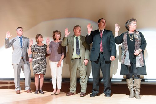 Longmont Association of Realtors holds annual installation banquet
