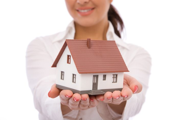 Residential real estate has proven to be a good investment over the years.