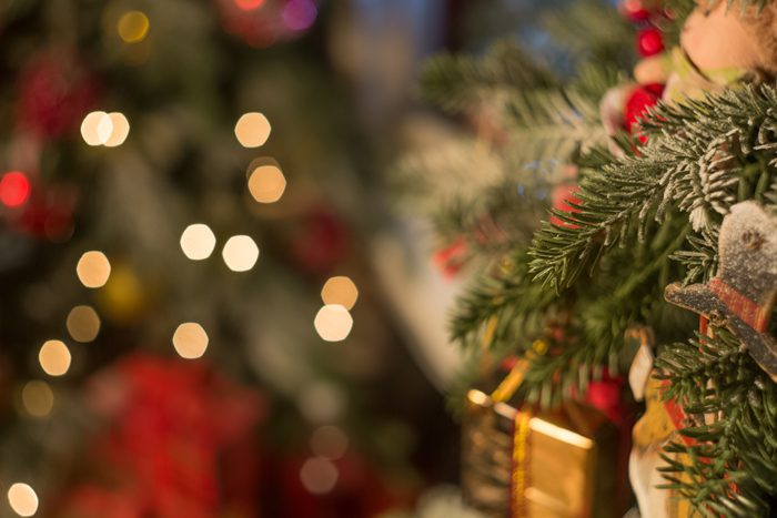Ask the Expert: Holiday Home Decorating Safety