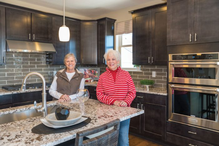 Tramonto in Longmont – Low-Maintenance Homes Complement Your Active Lifestyle