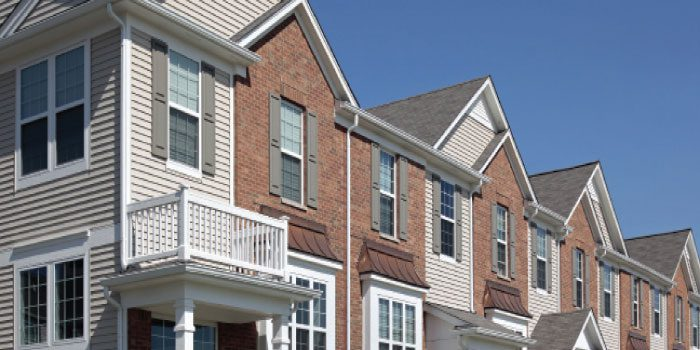 Ask the Expert – Townhome/Condominium Inspections