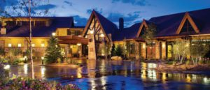 Aspen Lodge, Anthem Ranch, Broomfield, Colorado