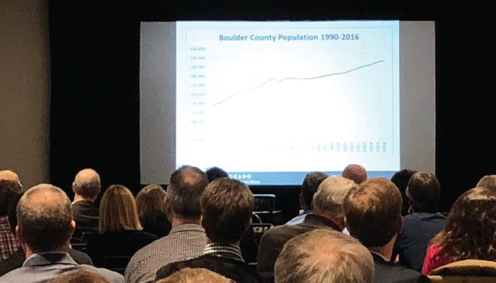 Boulder Economic Forecast – Boulder County's Future is Bright, But Challenges Are Ahead