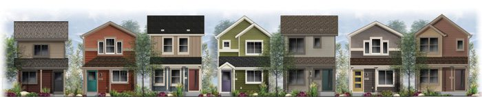 Announcing Low-Maintenance Wee-Cottage® at Blue Vista In Longmont by Boulder Creek Neighborhoods