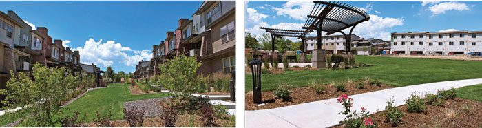 Boulder Creek Neighborhoods, DELO in Louisville, CO