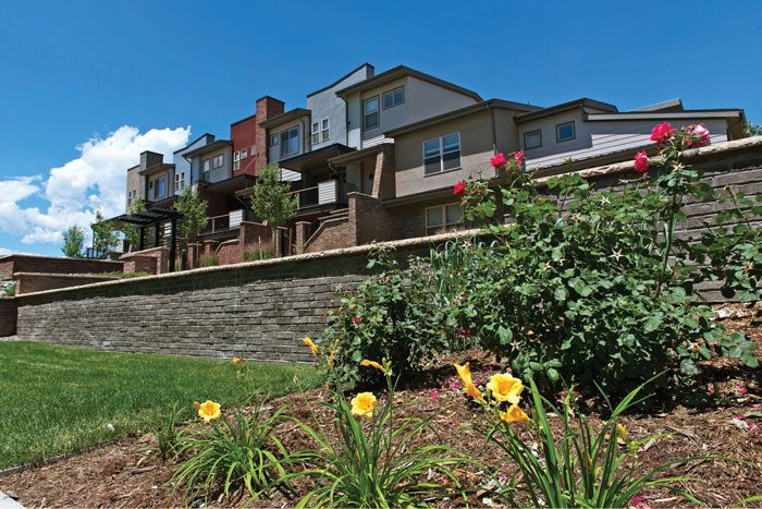 Low-Maintenance Living at DELO Inspires Exploration