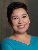 Anabel Allman, Elevations Credit Union