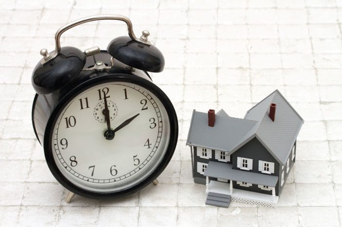 The Best Time to Buy a Home: What Do Rising Rates Mean For You?