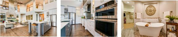 Custom Homes by Lifestyle Custom Homes