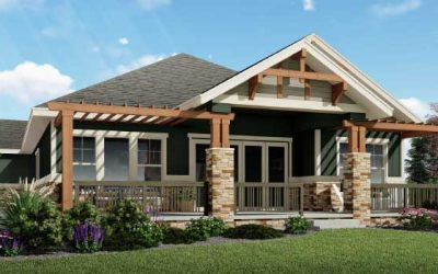 New Ranch Patio Homes on a World-Class Golf Course