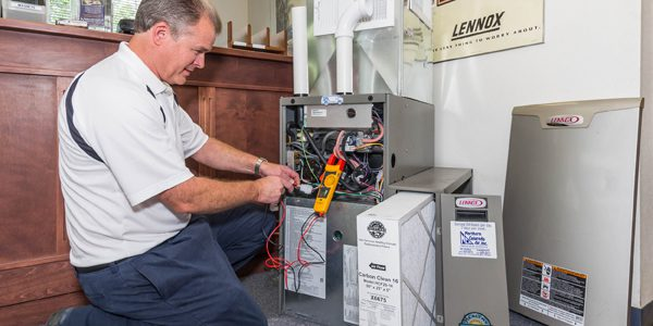 HIGH EFFICIENCY FURNACES: Northern Colorado Air is your local heating expert