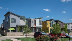 Park Place by Markel Homes