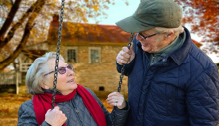 Aging at Altitude and Reverse Mortgage