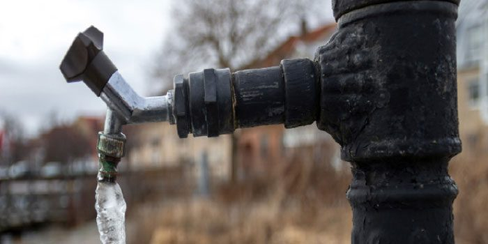Ask Angie's List: How Should I Prepare My Plumbing for Winter?