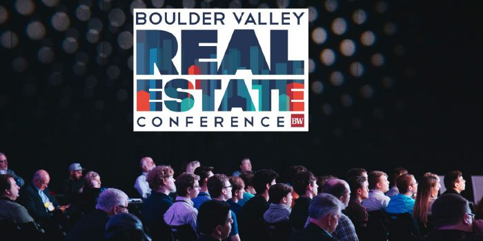 Real Estate Conference Set to Explore Boulder Valley Challenges and Trends