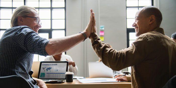 Leeds MBA Program Jumps 13 Points in Bloomberg Businessweek Rankings