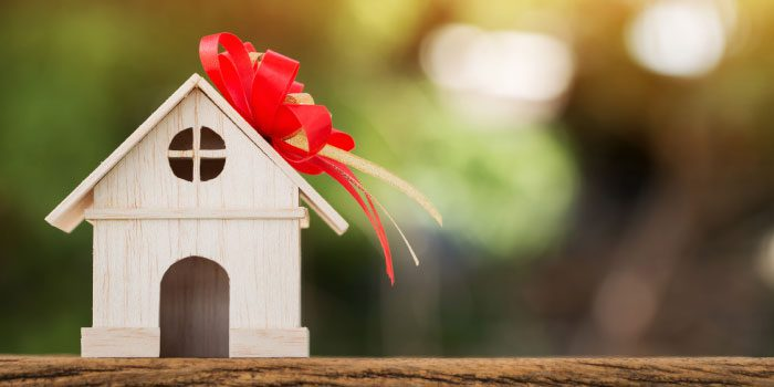 Holiday Gift Ideas for First-Time Home Buyers – Part 1
