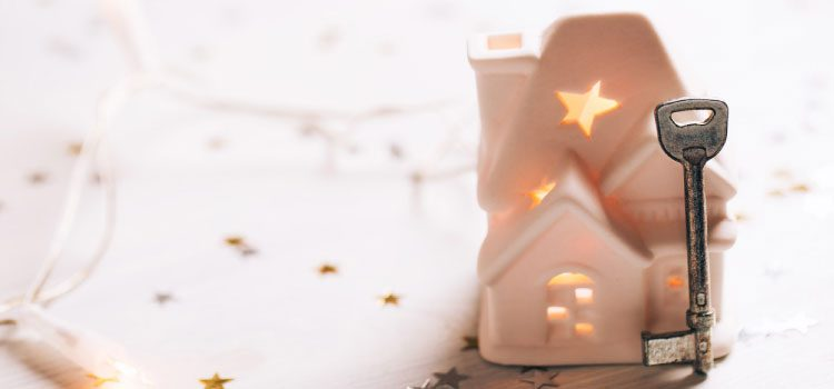Real Estate Matters: Home Buyer Resolutions for 2019