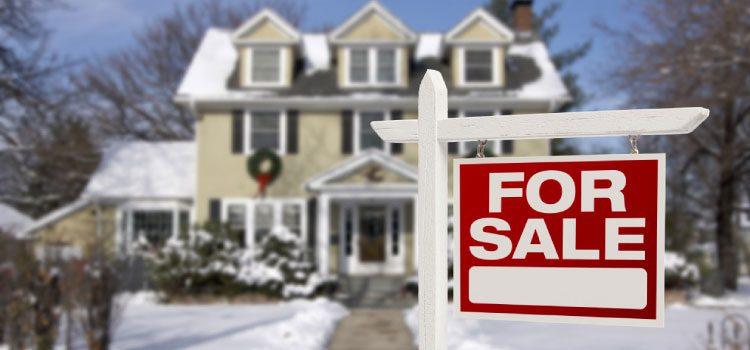 Seasonal Real Estate Market Trends