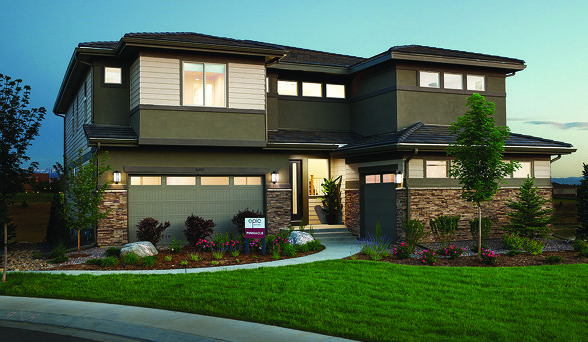 The Pinnacle at Anthem Highland by Epic Homes